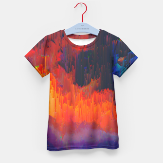 Thumbnail image of Constellations Kid's T-shirt, Live Heroes