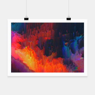 Thumbnail image of Constellations Poster, Live Heroes