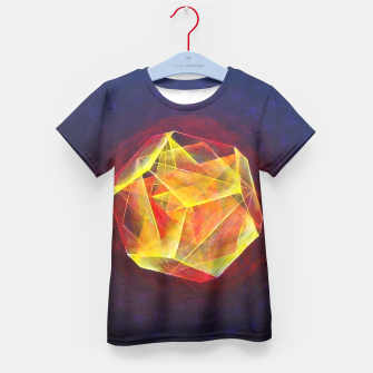 Art-I-Fact Kid's t-shirt thumbnail image