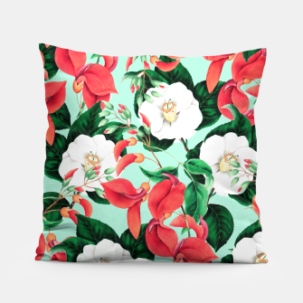 Thumbnail image of Royalty Pillow, Live Heroes
