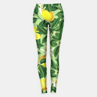 Lemonade V2 Leggings thumbnail image