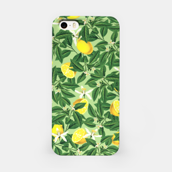 Lemonade V2 iPhone Case thumbnail image
