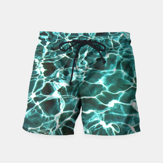 Thumbnail image of Waiting for Summer Swim Shorts, Live Heroes