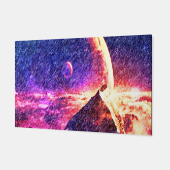 Thumbnail image of Home Canvas, Live Heroes