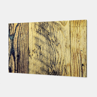 Thumbnail image of brown vintage wood texture Canvas, Live Heroes