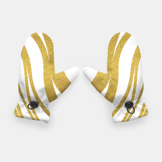 Thumbnail image of Golden Wave Gloves, Live Heroes