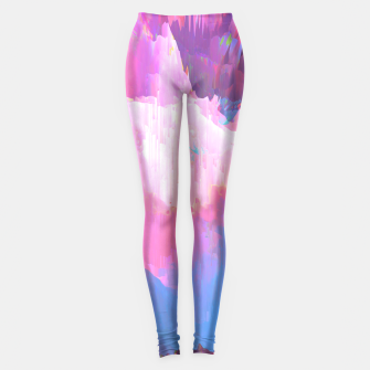 Thumbnail image of Humble Leggings, Live Heroes
