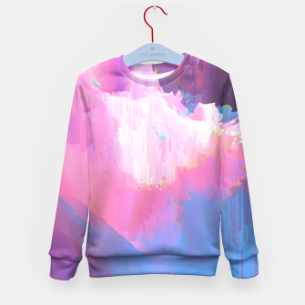 Thumbnail image of Humble Kid's Sweater, Live Heroes