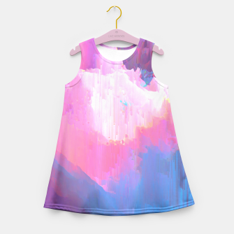 Thumbnail image of Humble Girl's Summer Dress, Live Heroes