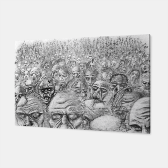 Thumbnail image of We are waiting Canvas, Live Heroes