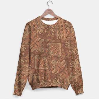 Thumbnail image of Gnarly Camouflage Sweater, Live Heroes