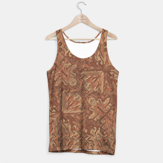 Thumbnail image of Gnarly Camouflage Tank Top, Live Heroes