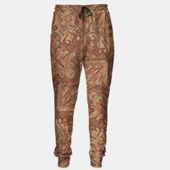 Thumbnail image of Gnarly Camouflage Sweatpants, Live Heroes