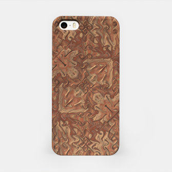 Thumbnail image of Gnarly Camouflage iPhone Case, Live Heroes