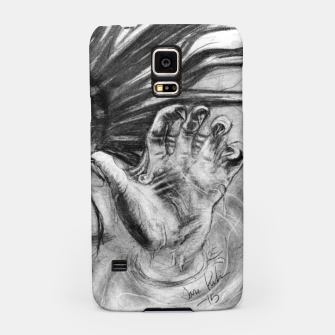 Thumbnail image of Mermaid Samsung Case, Live Heroes