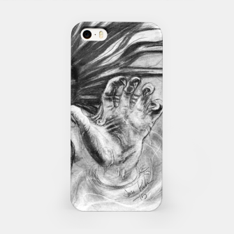 Thumbnail image of Mermaid iPhone Case, Live Heroes