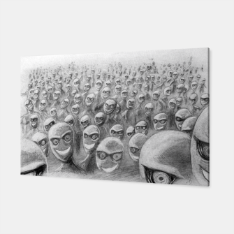 Thumbnail image of SmileyHorde Canvas, Live Heroes