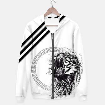 Thumbnail image of TiGER-G! Hoodie, Live Heroes