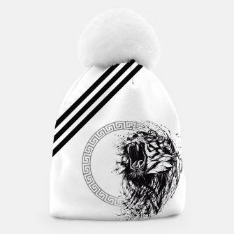 Thumbnail image of TiGER-G! Beanie, Live Heroes