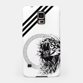 Thumbnail image of TiGER-G! Samsung Case, Live Heroes