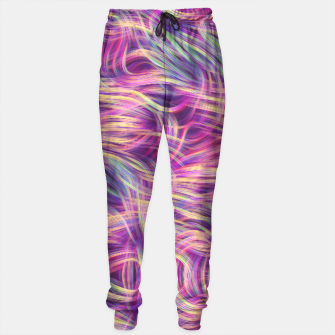 "Thumbnail image of ""Ghost in the firewall"" Sweatpants, Live Heroes"