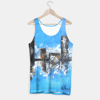 Thumbnail image of Cityscape Tank Top, Live Heroes