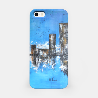 Thumbnail image of Cityscape iPhone Case, Live Heroes
