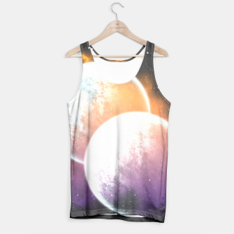 Miniaturka Together Forever Planets Tank Top, Live Heroes