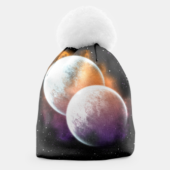 Miniaturka Together Forever Planets Beanie, Live Heroes