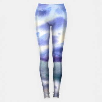 Miniatur Before the storm Leggings, Live Heroes