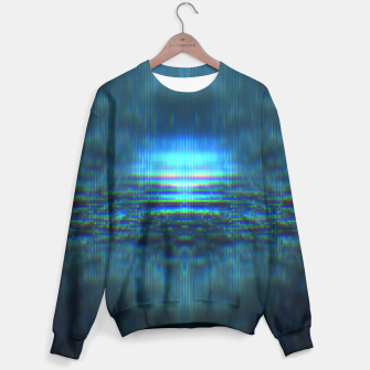 Thumbnail image of G L i t C H R e F L e X ~ Sweater, Live Heroes