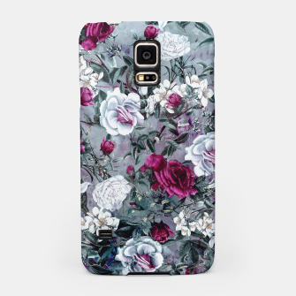 Thumbnail image of Botanical Flowers Samsung Case, Live Heroes