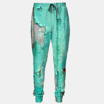 Green door Sweatpants obraz miniatury