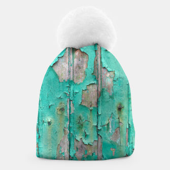 Green door Beanie miniature