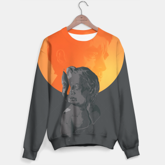 Thumbnail image of Children of men Sweater, Live Heroes