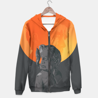 Thumbnail image of Children of men Hoodie, Live Heroes