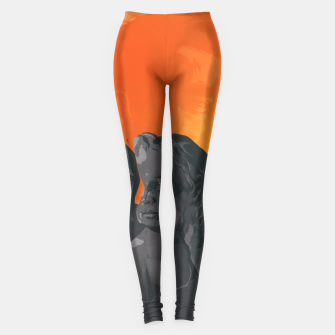 Thumbnail image of Children of men Leggings, Live Heroes