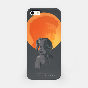 Thumbnail image of Children of men iPhone Case, Live Heroes