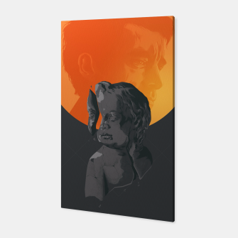 Thumbnail image of Children of men Canvas, Live Heroes