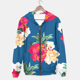 Thumbnail image of Romancing Nature Hoodie, Live Heroes