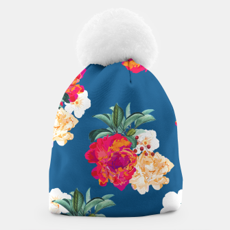 Thumbnail image of Romancing Nature Beanie, Live Heroes