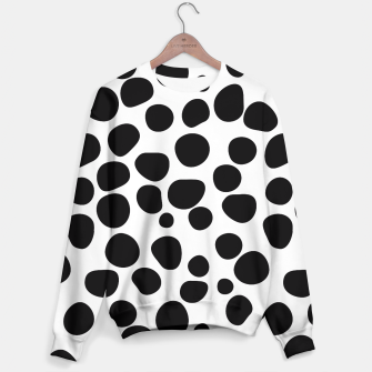Thumbnail image of Never Change Your Spots Sweater, Live Heroes