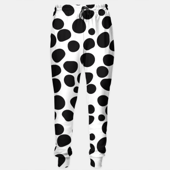 Thumbnail image of Never Change Your Spots Sweatpants, Live Heroes