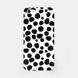 Thumbnail image of Never Change Your Spots iPhone Case, Live Heroes