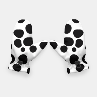 Thumbnail image of Never Change Your Spots Gloves, Live Heroes
