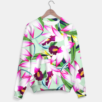 Thumbnail image of Belle âme Sweater, Live Heroes