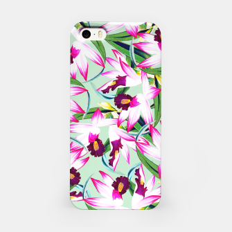 Thumbnail image of Belle âme iPhone Case, Live Heroes