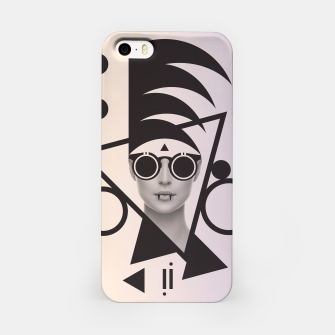 Thumbnail image of Imagination - Print iPhone Case, Live Heroes