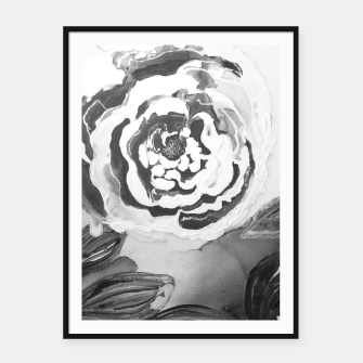 Thumbnail image of Mother's Day Silver Lining Framed poster, Live Heroes