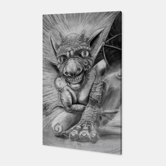 Thumbnail image of The Imp Canvas, Live Heroes